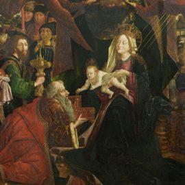 Dürer und Da Vinci wissen, wie der Hase läuft