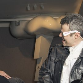Beathoven meets Mr. Volt