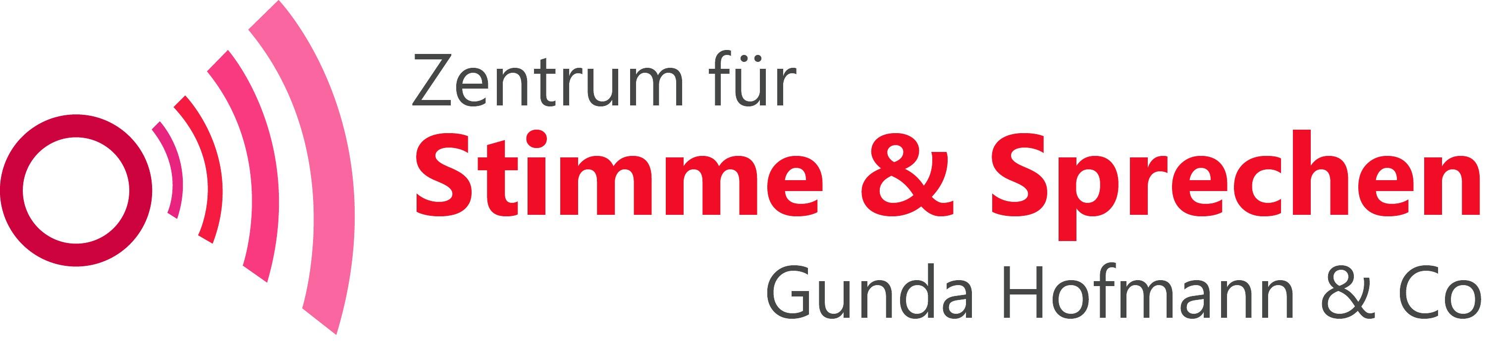 Zentrum f Stimme und Sprechen Logo